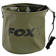 FOX Collapsible Water Bucket Large - Vödör