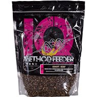 LK Baits IQ Method Feeder Hemp 1 kg - Keverék