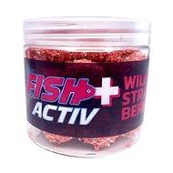 LK Baits Fish Activ Plus Wild 200 ml - Bojli