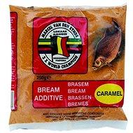 MVDE Additive Cream Caramel 250g - Gumis testépítő
