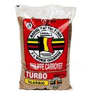 MVDE Turbo Classic 2 kg - Etetőanyag mix