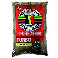 MVDE Turbo Black 2 kg - Etetőanyag mix
