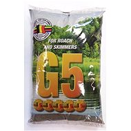 MVDE G5 Fekete 2kg - Etetőanyag mix
