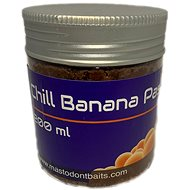 Mastodont Baits Chill Banana Pasta 200ml - Paszta