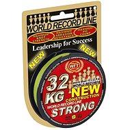 WFT KG Strong Chartreuse 300 m - Zsinór