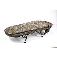 Nash Indulgence 5 Season Sleep System SS3 Wide - Horgász szék