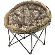 Nash Indulgence Moon Chair - Horgász szék
