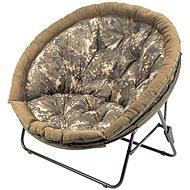 Nash Indulgence Low Moon Chair - Horgász szék