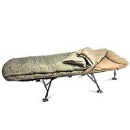 Nash Indulgence 5 Season Sleep System SS3 - Horgász szék