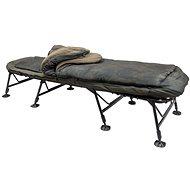 Nash Indulgence 5 Season Sleep System Emperor - Horgász szék