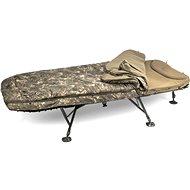 Nash MF60 Indulgence 5 Season Sleep System Compact - Horgász szék