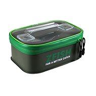 Zfish Waterproof Storage Box - Horgász tok