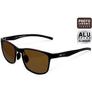 Delphin  SG Black fotokromatikus szemüveg barna üveg - Kerékpáros szemüveg