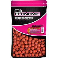 LK Baits Boilie Euro Economic Chilli Squid - Bojli