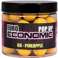 LK Baits Pop-up Euro Economic 18mm 200ml - Úszó bojlik