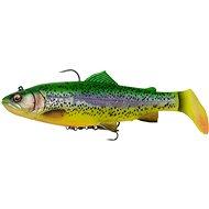 Savage Gear 4D Trout Rattle Shad 12,5cm 35g MS - Gumicsali