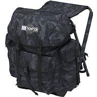 Ron Thompson Camo Backpack Chair - Kisszék