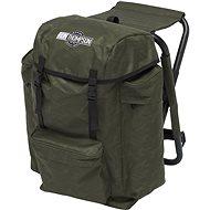 Ron Thompson Heavy Duty V2 Backpack Chair - Kisszék
