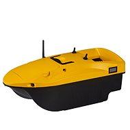Devict Tanker Mono Yellow - Hajó