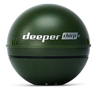 Deeper Fishfinder CHIRP + Christmas Limited Edition 2020 - Szonár
