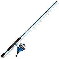 Zebco Rainbow Fish Combo 1,6m 30g kék - Horgász szett