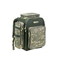 Mivardi CamoCODE Cube hátizsák - Hátizsák