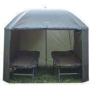 Suretti esernyő oldalfalas teljes borítással 2MAN 3,2m - Ernyő