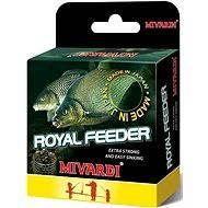 Mivardi Royal Feeder 0,185 mm 200 m - Horgászzsinór
