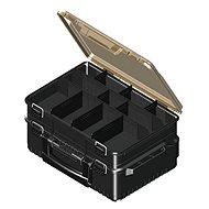 Versus doboz VS 3078 fekete - Horgász táska