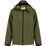 Navitas Hooded Soft Shell 2.0 Jacket - Dzseki