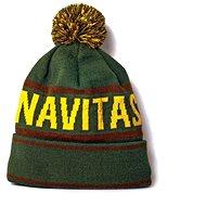 Navitas Ski Bobble Green - Sapka