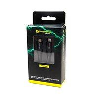 RidgeMonkey Vault USB C to C Cable 1 m - Hosszabbító