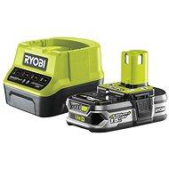 Ryobi RC18120-115 - Töltő és pótakkumulátor