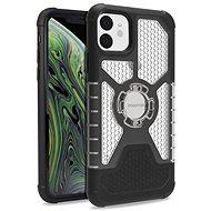 """Rokform Crystal iPhone 11 6.1"""" modellekhez, átlátszó - Mobiltelefon hátlap"""