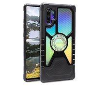 Rokform Crystal Samsung Galaxy Note 10 Plus modellekhez, átlátszó