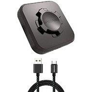 Rokform RokLock Wireless Twist Lock Charger Vezeték nélküli töltő - Telefontartó