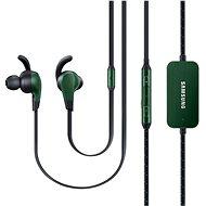 Samsung EO-IG950B Fülhallgató - zöld - Fej-/Fülhallgató
