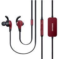 Samsung EO-IG950B Piros - Fej-/Fülhallgató