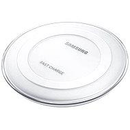The Samsung Fast Charging Wireless Charger Qi EP-PN920B white - Vezeték nélküli töltő