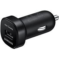 Samsung EP-LN930B fekete + microUSB kábel - Autós töltő