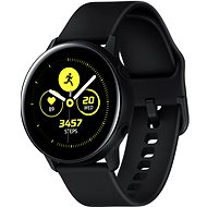 Samsung Galaxy Watch Active Black - Okosóra