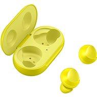 Samsung Galaxy Buds Yellow - Fej-/Fülhallgató