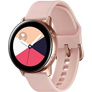 Samsung Galaxy Watch Active Rose Gold - Okosóra