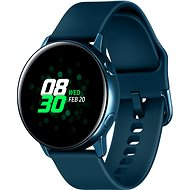Samsung Galaxy Watch Active Green - Okosóra