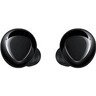 Vezeték nélküli fül-/fejhallgató Samsung Galaxy Buds+ Black fekete színű