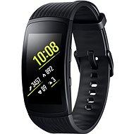 Samsung Gear Fit2 Pro Black - Okosóra