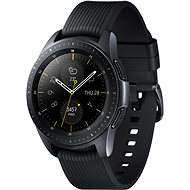 Samsung Galaxy Watch 42mm fekete - Okosóra