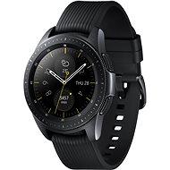 Samsung Galaxy Watch 42mm Black - Okosóra