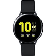 Samsung Galaxy Watch Active 2 44mm, fekete - Okosóra
