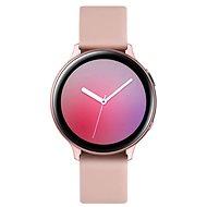 Samsung Galaxy Watch Active 2 44mm, rózsaszín-arany - Sportóra
